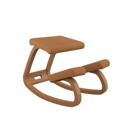 VARIABLE BALANS 跪椅, OXIDE 單色