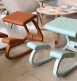 VARIABLE BALANS KNEELING CHAIR, MONOCHROME IN OXIDE COLOUR