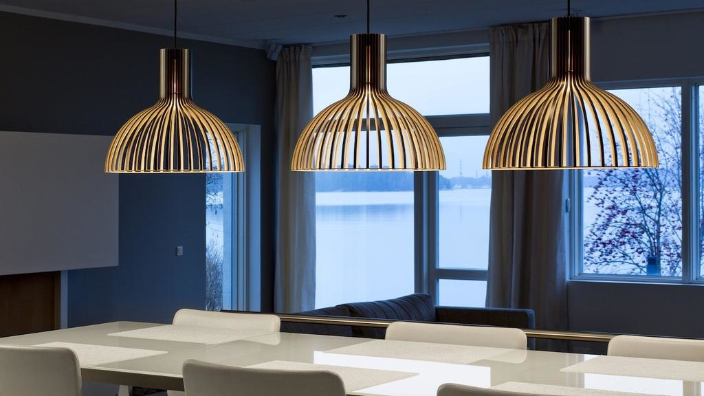 VICTO SMALL 4251 PENDANT LAMP
