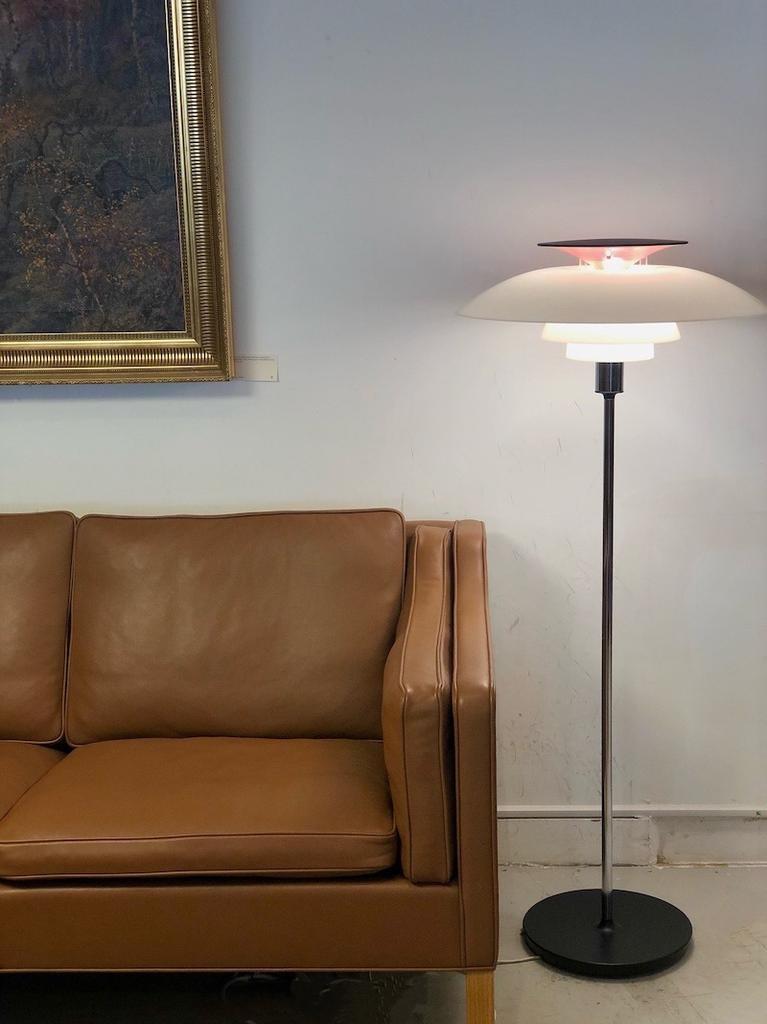 1960's PH8O 中古落地燈