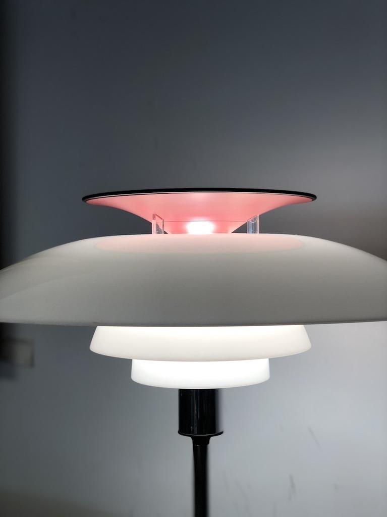 1960's PH8O FLOOR LAMP