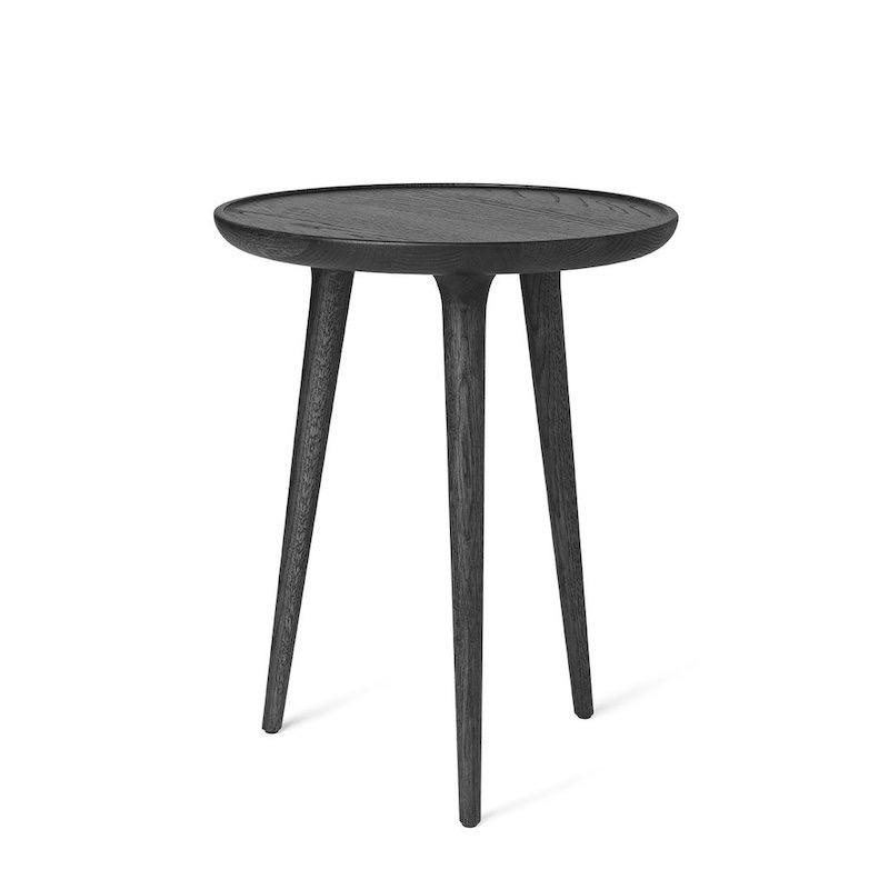 ACCENT SIDE TABLE IN SIRKA GREY