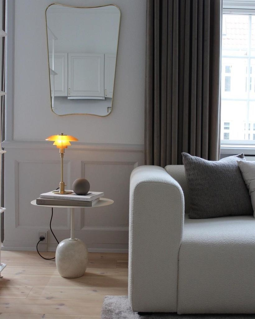 PH 2/1 TABLE LAMP LIMITED EDITION