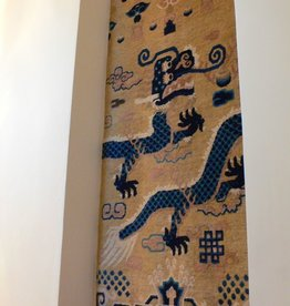 IMPERIAL NINGXIA PILLAR RUG (DRAGONS)