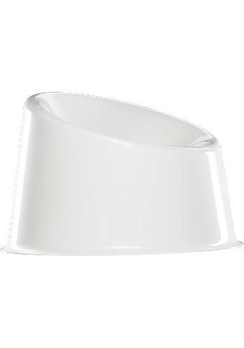 PANTO POP 白色椅子