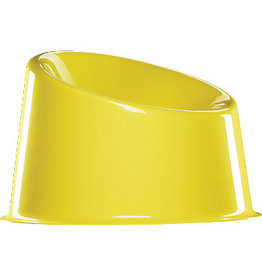 PANTO POP CHAIR IN YELLOW