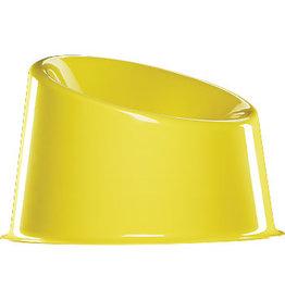 PANTO POP 黄色椅子