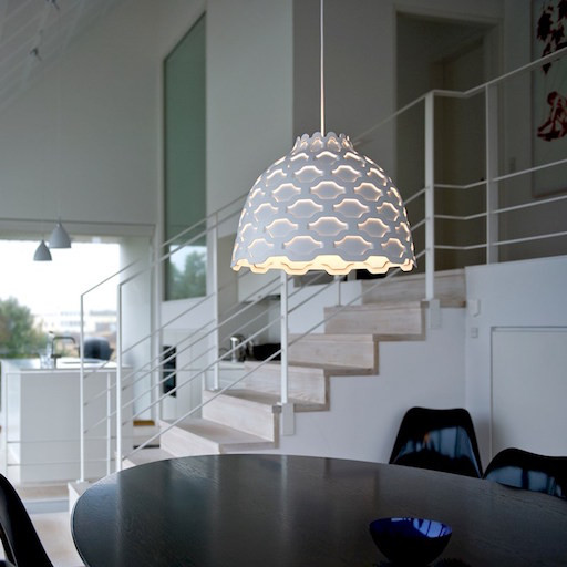 LC SHUTTERS PENDANT LIGHT