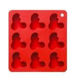 AALTO 红色冰块模具
