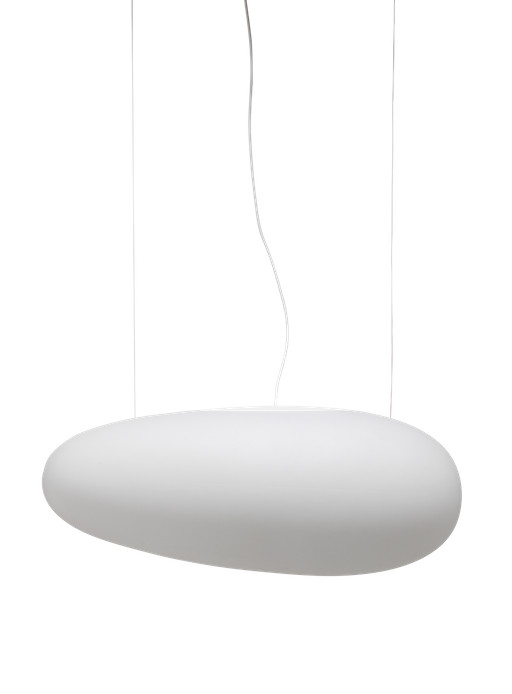 AVION白色聚乙烯吊灯