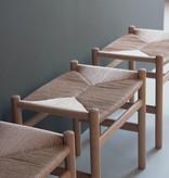 CH53榉木脚踏凳