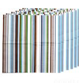 Origo 米色条纹餐紙巾 33 x 33 厘米