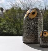 BARN OWL, 155 x 100 MM