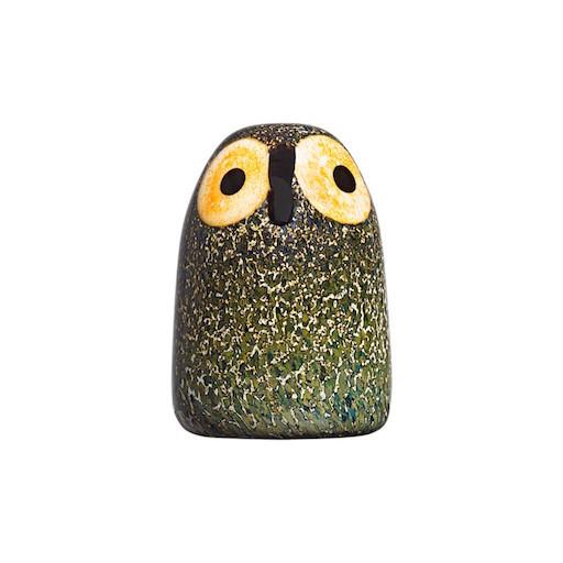 LITTLE BARN OWL, 65 x 45 MM