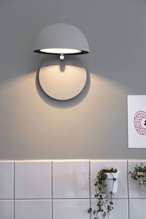 RADON ALBA 壁灯