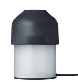 VOLUME LED BLACKBIRD TABLE LAMP (DISPLAY)
