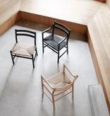 CH47橡木餐椅