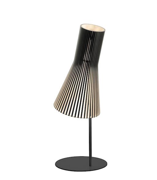 SECTO 4220 黑色台灯