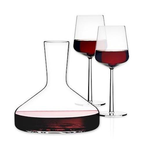 玻璃水瓶190CL