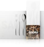 SAVONIA 抛光不锈钢晚餐刀