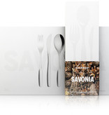 SAVONIA 拋光不鏽鋼餐刀