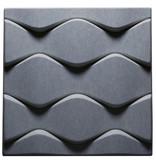 SOUNDWAVE FLO灰色纤维造隔音面板