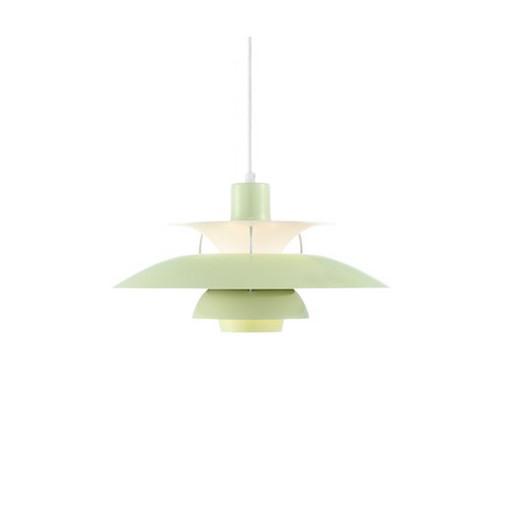 PH 50 PENDANT LAMP IN WASABI GREEN