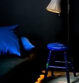 4630 小型黑色墙壁灯