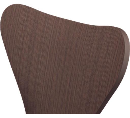 3107 SERIES 7 核桃色椅