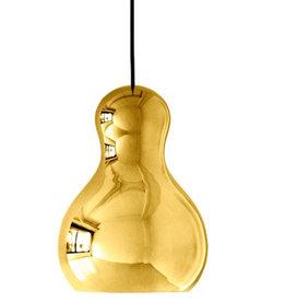 CALABASH P2 GOLD PENDANT LIGHT