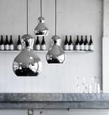 CALABASH P2 银色吊灯
