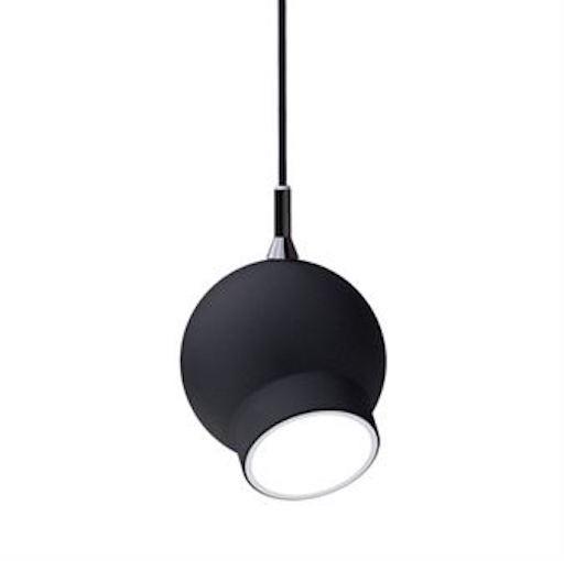 OGLE 黑色吊灯