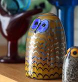BIRDS BY TOIKKA, OWLET, 105 x 75 MM