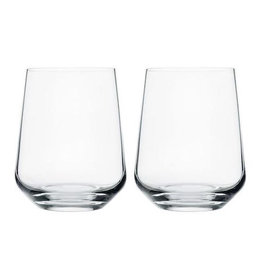 ESSENCE TUMBLER, 35 CL, 2-PACK