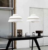 CONCERT P3 白色吊灯