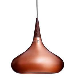 ORIENT P2 抛光铜色吊灯