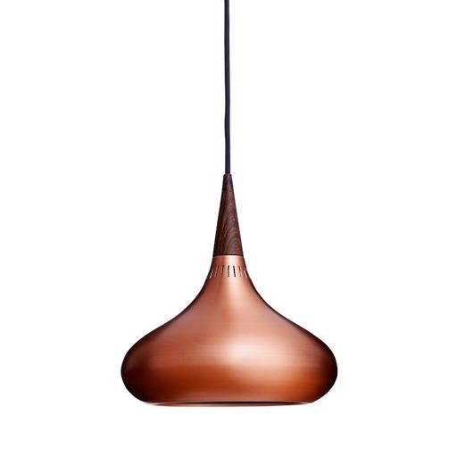 ORIENT P1 抛光铜色吊灯