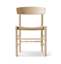 J39 橡木餐椅