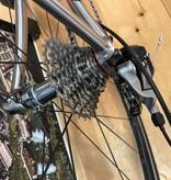 VAN NICHOLAS Pre loved Van Nicholas Euros 58 cm (Dura Ace Wheels)