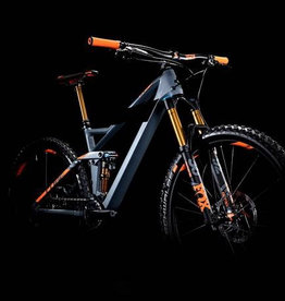 "STEREO 140 HPC TM 27.5 GREY/ORANGE 2018 20"" 27.5inch (13.20 KG)"