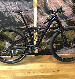 SPECIALIZED® Pre-Loved 2016 STUMPJUMPER FSR COMP CARBON 29er MEDIUM