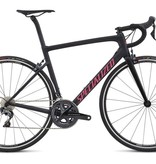 SPECIALIZED® 2018 TARMAC MEN SL6 EXPERT BLK/ACDPNK 54cm/Medium