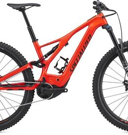 SPECIALIZED® 2019 LEVO FSR MEN COMP CARBON 29 NB RKTRED/BLK L