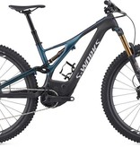 SPECIALIZED® 2019 LEVO FSR MEN S-WORKS CARBON 29 NB OIL/CARB/LTSIL L