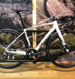 SPECIALIZED® Pre Loved Diverge Expert W/Dura-Ace Di2 Roval SCS Carbon Wheels
