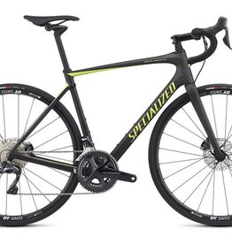 SPECIALIZED® 2019 ROUBAIX COMP ULTEGRA Di2 CARBON/HYPER GREEN 58 cm/XL