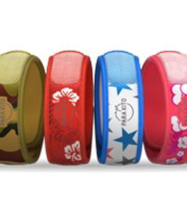 Para'Kito Mosquito Repellent Band, All Color