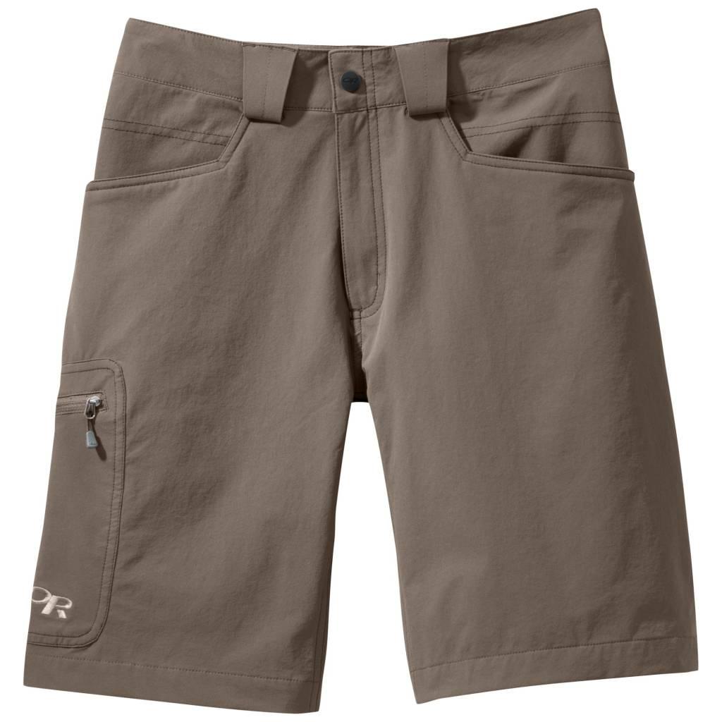 """Outdoor Research Outdoor Research Men's Voodoo 10"""" Shorts"""