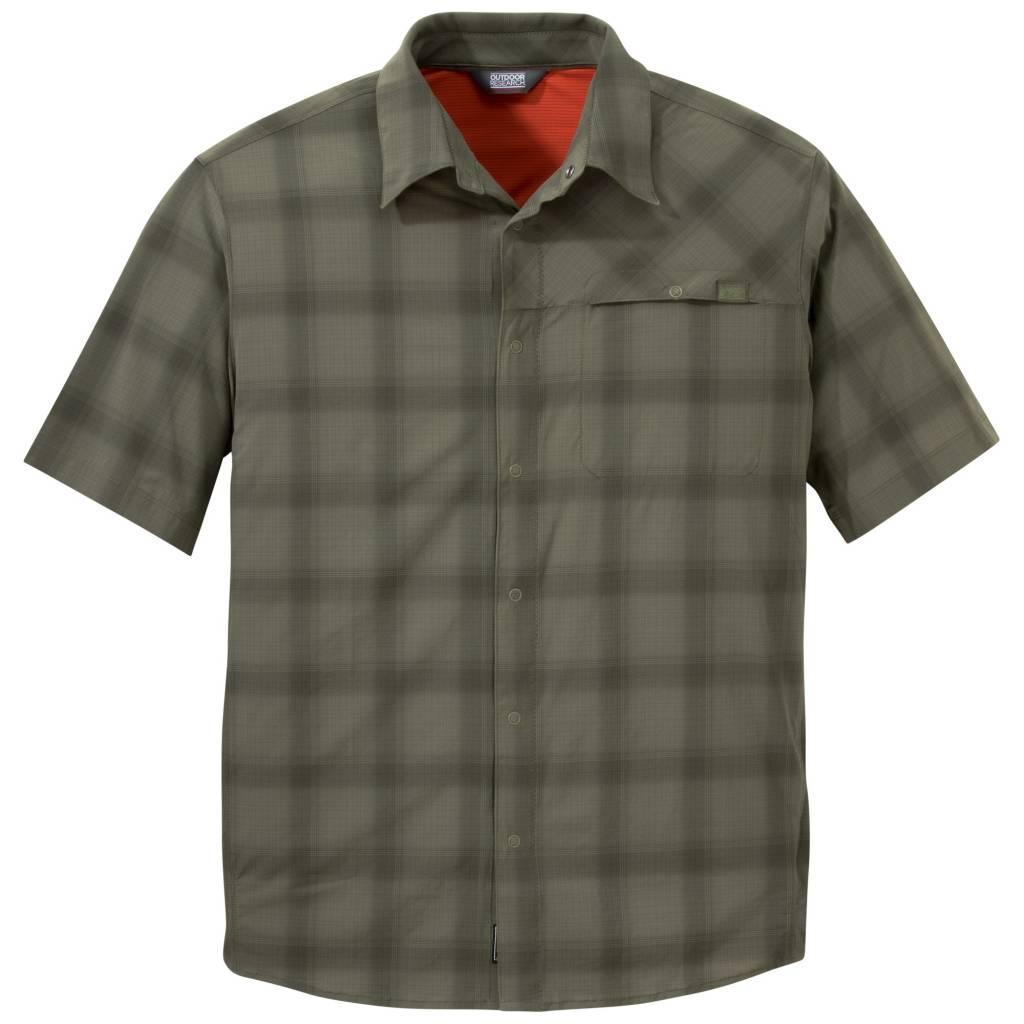 Outdoor Research Outdoor Research Men's Astroman S/S Sun Shirt