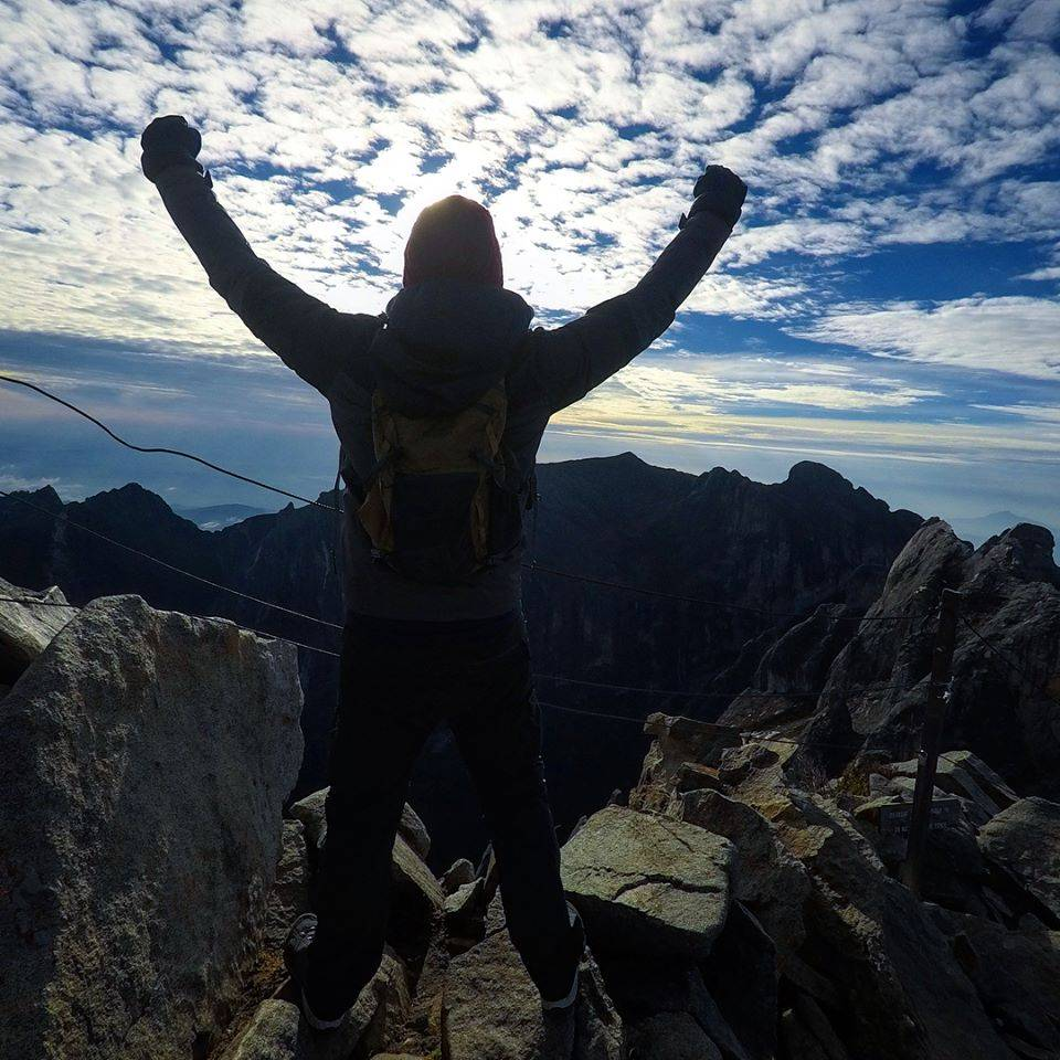 Kinabalu Climbing Tips for beginners